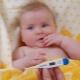 Bagaimana untuk mengurangkan suhu ubat-ubatan orang kanak-kanak?
