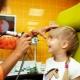 Trattamento di adenoidi nei rimedi popolari per bambini