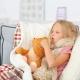Trattamento della tosse umida nei rimedi popolari dei bambini