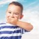 Trattamento della stomatite nei rimedi popolari dei bambini