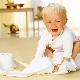 การเยียวยาพื้นบ้านสำหรับอาการท้องผูกในเด็ก