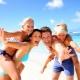 Percutian murah dengan kanak-kanak