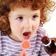 استخدام الموز في علاج الأطفال