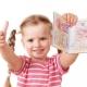 Visa untuk kanak-kanak