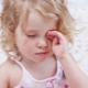 Congiuntivite allergica nei bambini