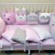Katil bayi di dalam katil untuk bayi