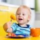 อาหารสำหรับเด็กที่มี mononucleosis