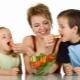Dieta per i bambini con pielonefrite