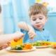 อาหารที่ไม่แพ้อาหารสำหรับเด็ก