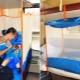 Aréna vo vlaku pre dieťa