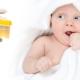 Acido ascorbico nelle urine di un bambino
