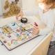 Bizibord - un divertente forum educativo per un bambino