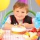 Apa yang perlu diberikan kepada budak lelaki selama 4 tahun?