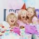 Apa yang perlu diberikan kepada kanak-kanak selama 3 tahun?