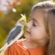 Apakah terapi haiwan dan apakah kegunaannya untuk kanak-kanak?