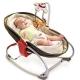 Altalena elettronica per neonati