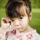 Trattamento della congiuntivite nei bambini a casa