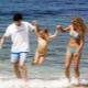 Dovolenka s deťmi v Azovskom mori