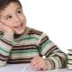 Actividades educativas para niños en edad preescolar 5-6 años.