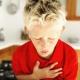 Shock anafilattico in un bambino