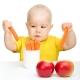 فقر الدم عند الأطفال