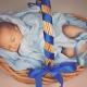 Apa yang perlu diberikan untuk kelahiran seorang kanak-kanak?