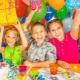 สิ่งที่จะให้เด็กเป็นเวลา 11 ปี?