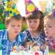 Apa yang perlu diberikan kepada kanak-kanak selama 6 tahun?