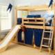 Katil dua belas untuk kanak-kanak lelaki