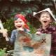 แสวงหาวันเกิดของเด็ก ๆ - ค้นหาของขวัญด้วยสมุดภาพ