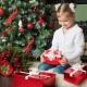 Hadiah Krismas untuk kanak-kanak