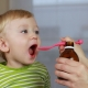 อาการและการรักษาโรคหลอดลมอักเสบอุดกั้นในเด็ก