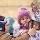 Dovolenka s deťmi v Bielorusku