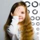 Esame dell'occhio nei bambini: norme e deviazioni