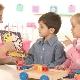 Vzdelávacie cvičenia pre deti 7 rokov