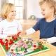I giochi da tavolo più popolari per i bambini di 7 anni