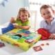 I giochi da tavolo più popolari per bambini da 6 anni