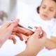Qual è la temperatura di un bambino con mal di gola?