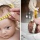 الضغط داخل الجمجمة عند الرضع والرضع