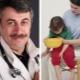 الدكتور كوماروفسكي: ماذا تفعل إذا كان الطفل يعاني من القيء