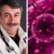 Dr. Komarovsky over cytomegalovirus-infectie