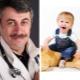 ดร. Komarovsky เกี่ยวกับเส้นผมของเด็กและจำเป็นต้องตัดผมเด็กปีละล้านหรือไม่