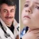 الدكتور كوماروفسكي حول التهاب البلعوم عند الأطفال