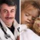 الدكتور كوماروفسكي عن الانفلونزا