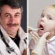 Dr Komarovsky over chronische tonsillitis bij een kind