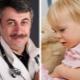 Dr Komarovsky over darminfectie bij kinderen