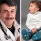 Dokter Komarovsky over kinkhoest