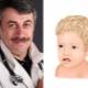 الدكتور كوماروفسكي على علاج مرض القلاع في الفم لدى الأطفال
