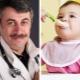Dr. Komarovsky sobre o cardápio da criança em 10-12 meses