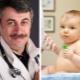 ดร. Komarovsky เกี่ยวกับ neutropenia ในเด็ก